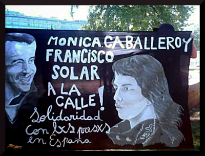 Francisco and Monica