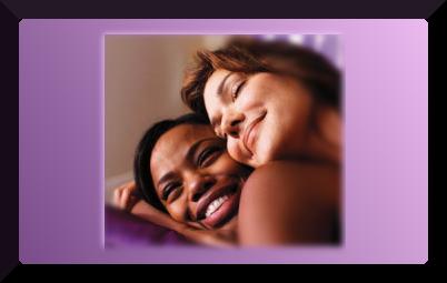 The Bountiful Benefits of LesbianSex