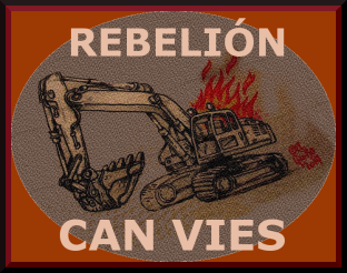 REBELIÓN CAN VIES