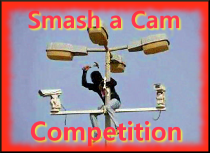 smash a cam competition