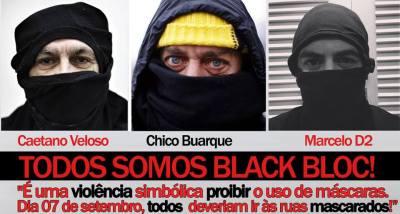 let's all wear masks demo