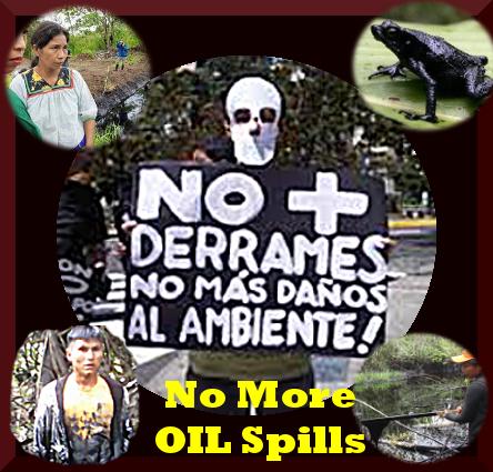no more spills