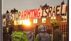 UK Activists stop Israeli arms factory