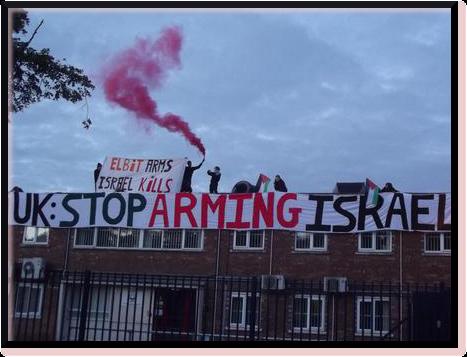 uk stop israel