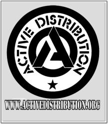 A Dist logo