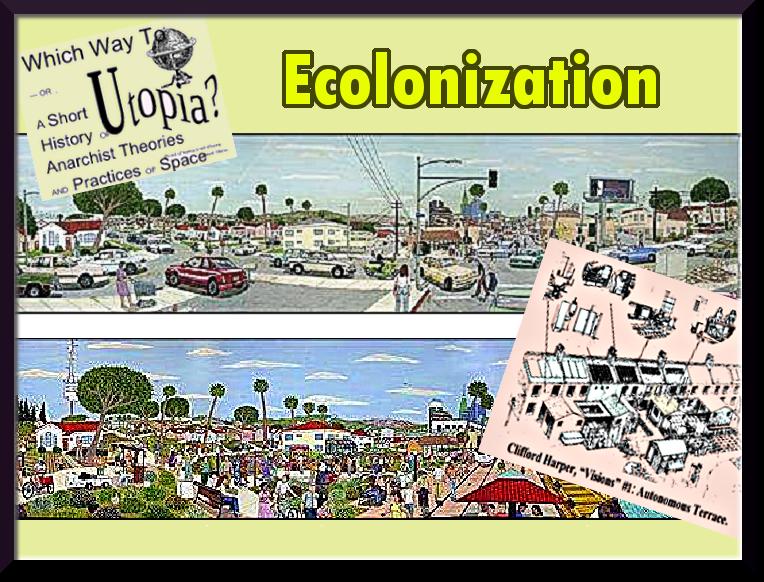 ecolonization