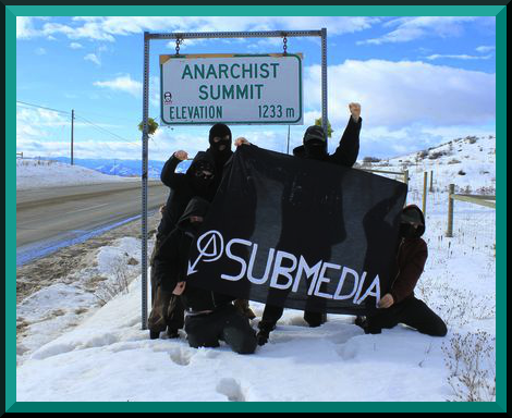 What's on SUBMEDIA.TV.. Join the Resistance!