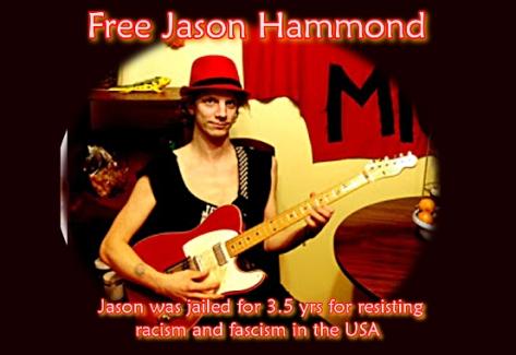 free Jason hammond