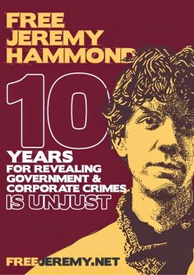 free-jeremy-hammond-a3poster