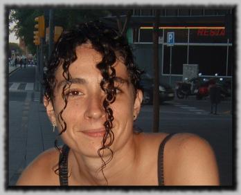 Patricia Heras, poeta