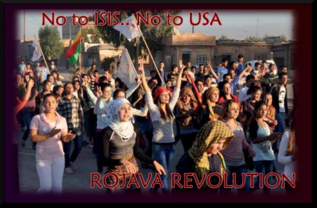 Rojava Revolution