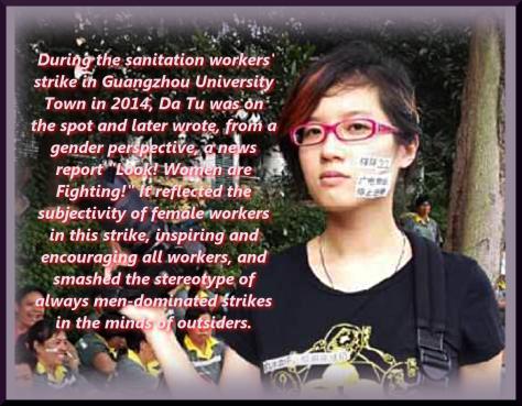 chinese feminists
