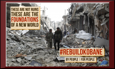 kobane foundations