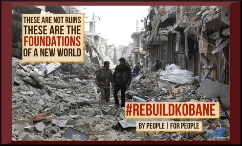 kobane foundations