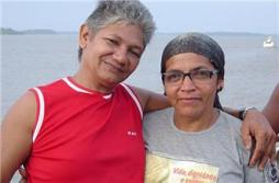 """forest defenders José and Maria. 'They gunned them down and cut off their ears"""""""
