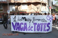 for a feminist May 1st.. All Womens Strike