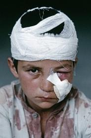Afghan-kid