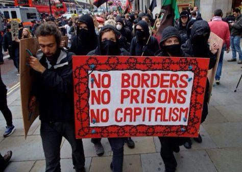 NO NO NO  Deportations WELCOME immigration!