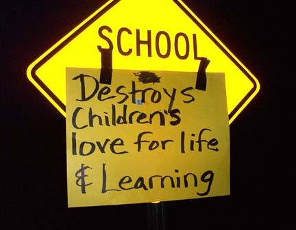 End-School-School-Destroys