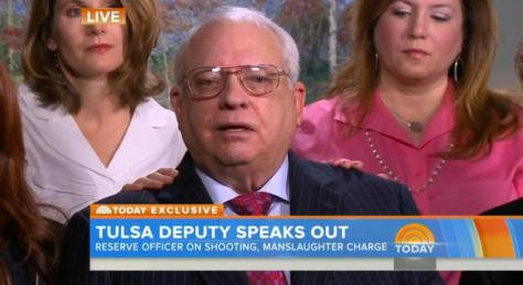 """Bates spoke out about the shooting Friday on the """"Today"""" show."""