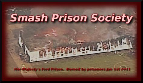 Smash Prison Society