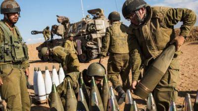 Israel-Gaza-Soldiers