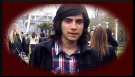 Message from Alper: Anarchist killed in Suruc bomb attack