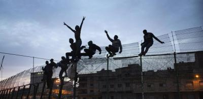 inmigrantes-saltan-la-valla-de-melilla
