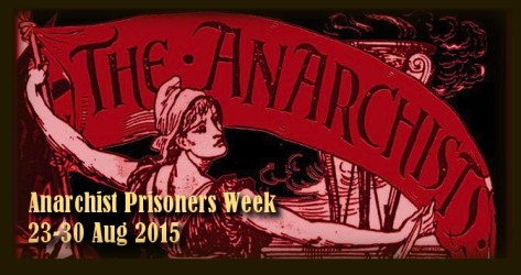 Anarchist prisoners