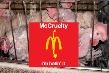 McCruelty