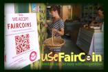 use faircoin