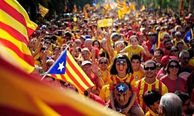 Catalan-separatist-parade-007