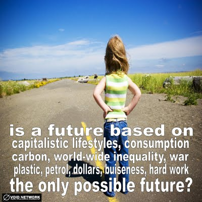 Climate Change The future