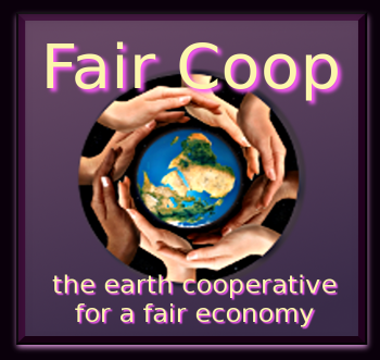 update: FAIRCOIN 'coop-virus' germinating across Europe