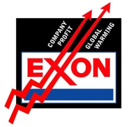 Exxon Climate Criminals may already have knowingly caused runaway Climate Change, which could lead to the extinction pf millions of species, including YOU and ME.