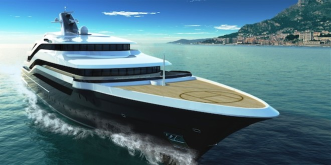 Wealthy-Yacht