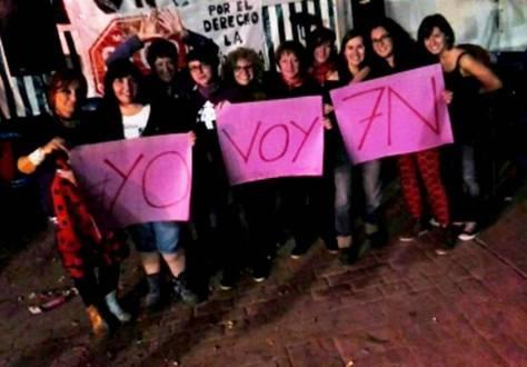 yo-voy-7N_Móstoles-feminista