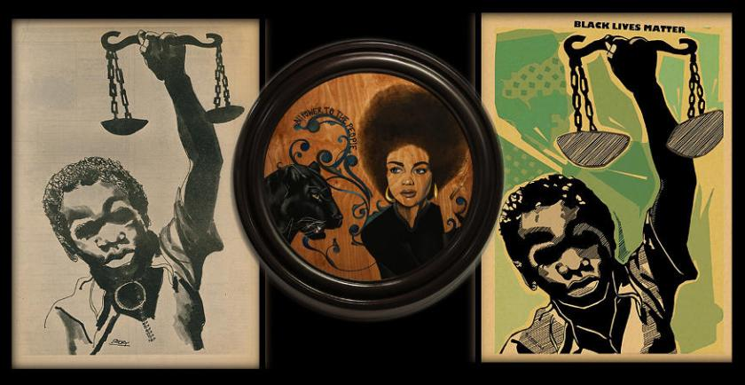 radical black art