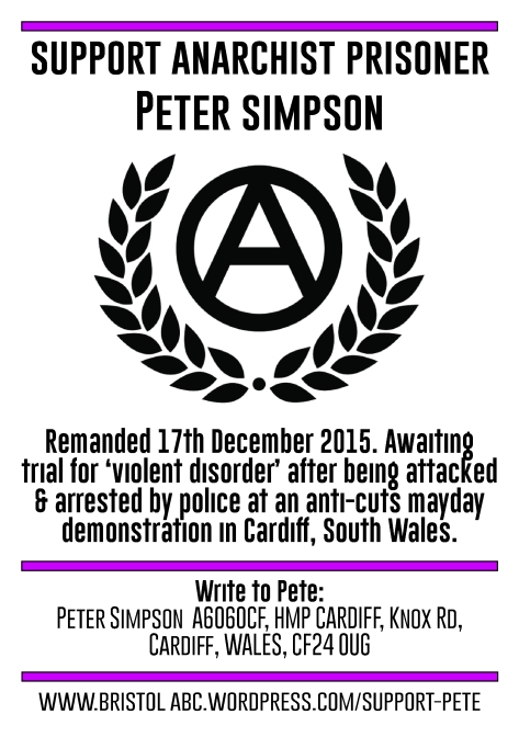 Support Pete