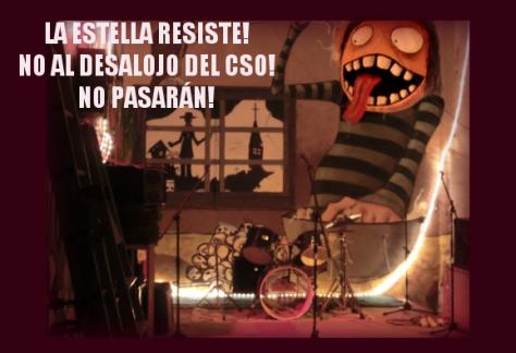 La Estella Resiste
