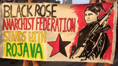 Rojava-banner