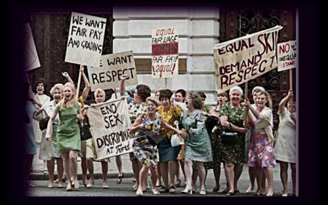 womens' work