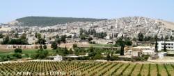Afrin City