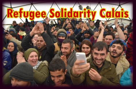 calais solidarity