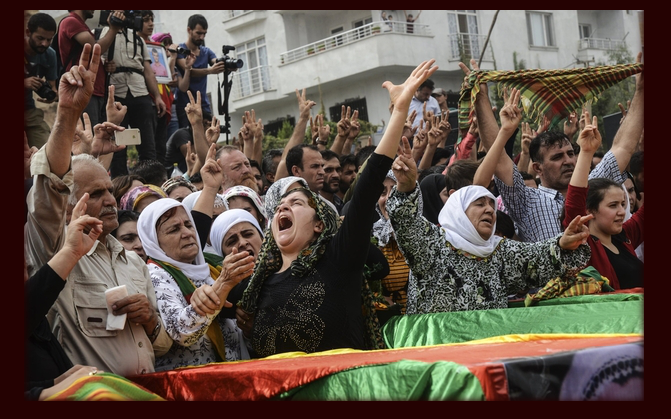 Genocide in Cizre