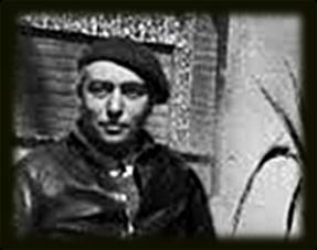 Libero Battistelli died on 22 June 1937 from injuries in a battle with Franco's fascists. Among his books, in Italian are: I fuori-classe (1931), Inconvenienti di segnare il passo (1932), Appunti sui problemi dell'azione (1933) i La reazione in marcia (1934), and he left 3 unpublished, L'attentato Zamboni (2000), Un operaio qualunque..