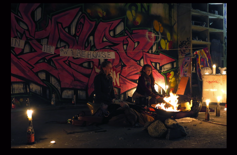 occupy Ireland
