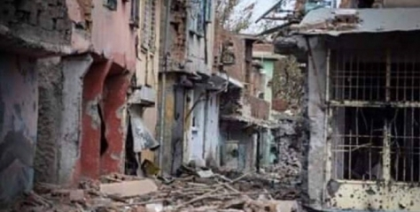 Gardner also said some areas in Cizîra Botan (Cizre) and Amed (Diyarbakır) were completely destroyed and even though the military siege is lifted people will not be able to go back. -