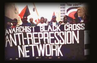 black anarchism