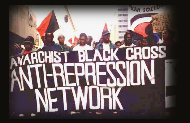 black anarchism